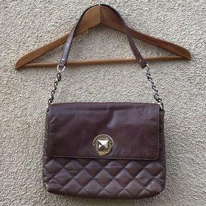 Kate Spade Gold Coast Dove Crossbody Bag